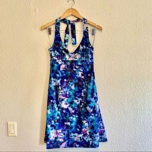 Athleta Protea Pack Everywhere halter dress
